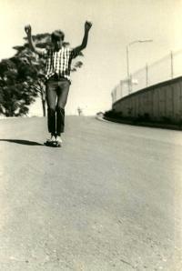 Crow Skateboarding 1964