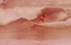 Eddo Redhead comp 1977
