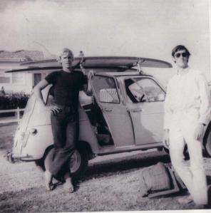 Martin and Crow 1969