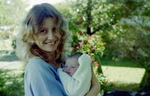 Sandy & Ellen 1985