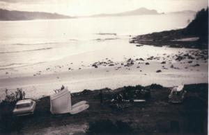 Seal Rocks 1964