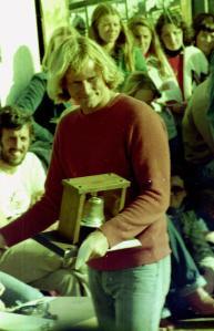 Simon Anderson Bells Beach 1977