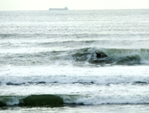 Blacksmiths surfer 25-7-11