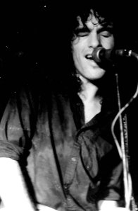 Ian Moss- sings Georgia