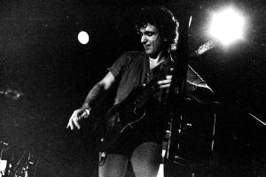 Ian Moss Mawson 1976
