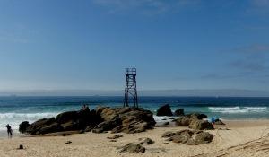 Redhead Beach 4-2-12