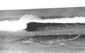 Redhead big no one out 1977