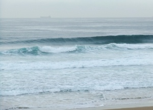 Redhead Beach right 14-10-11