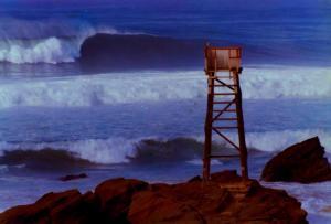 Big Wave Redhead 1979