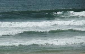 Blacksmiths surfer 27-09-11