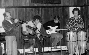 Blower & Dad's Band