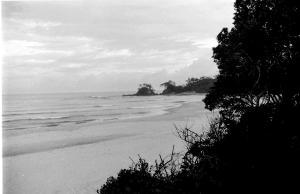 Bryon Bay 1980