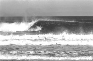 Col Smith Redhead Beach 1976