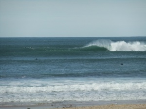 Blacksmiths surf 4-6-11