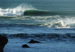 Redhead surf 4-6-11