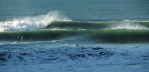 Redhead paddle out 4-6-11