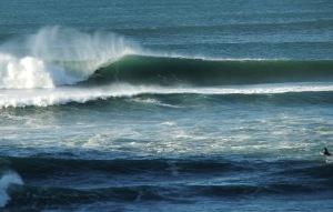 Redhead Beach surfer5 4-6-11