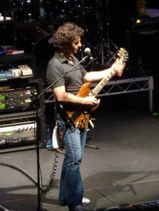Dweezil Zappa 2009