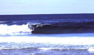 Paul Johnson Boomerang 1976