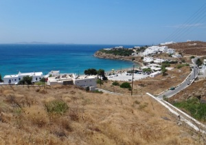 Greek-Isles 2011