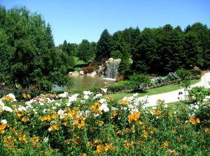 Hunter Valley Gardens 2010