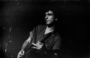 Ian Moss Mawson 1978