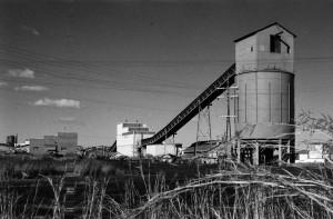 Redhead Lambton B Colliery closed around 1980