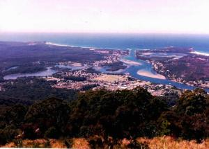 Laurieton View 1983