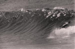 Mark Richards Leggy 1978
