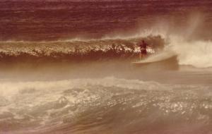 Martin Littlewood Redhead Beach 1976
