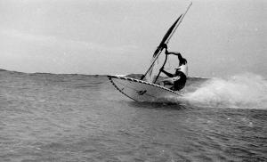 Martin Windsurfing 1977