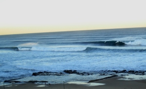 Merewether Point 8-7-11