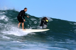 Newcastle Surfer 1 18-7-11