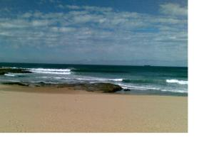 Newcastle-Beach