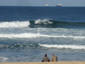 Newcastle surfer 3-6-11