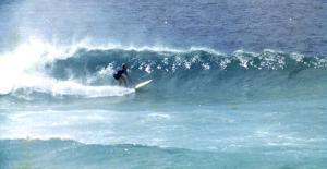 Ray Lunn Redhead Beach 1977
