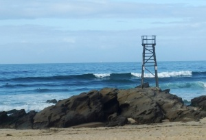 Redhead Beach 03-09-11