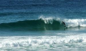 Redhead surfer 04-09-11