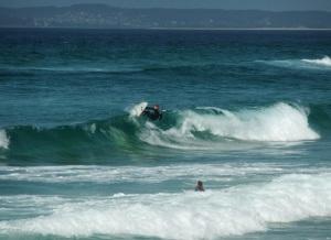 Redhead Surfer 17-09-11