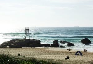 Redhead Beach 26-12-11