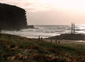 Redhead Beach 22-1-12
