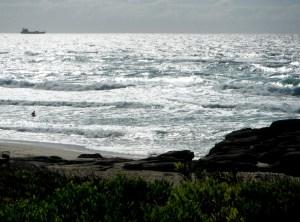 Redhead Beach 29-12-11