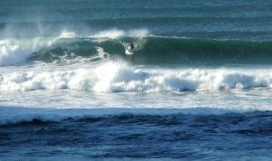 Redhead surfer9 4-6-11