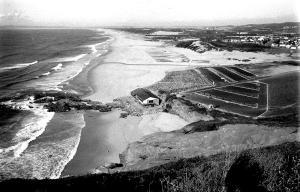 Redhead beach 1978