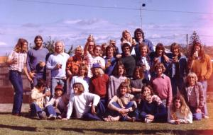 Redhead Board Club 1976