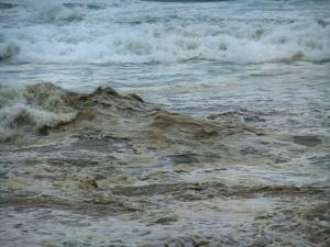 Redhead dirty surf 26-10-11
