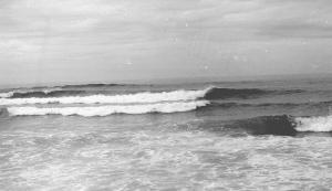 Redhead Little Beach no one out 1977