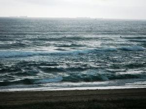 Redhead Beach Rip 11-02-12
