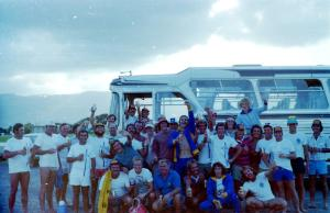 Redhead SLSC at NSW Championships 1978