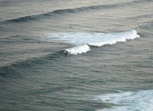 Redhead surf 11-08-11